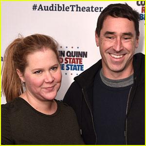 Amy Schumer Reveals Husband Has 'Autism Spectrum Disorder'