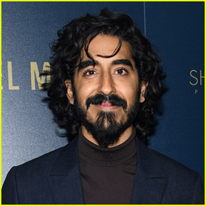 Dev Patel Plans On Spending His Birthday Alone This Year