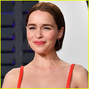 Game of Thrones' Star Emilia Clarke Almost Died During Filming