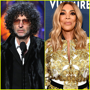 Howard Stern Hits Back at