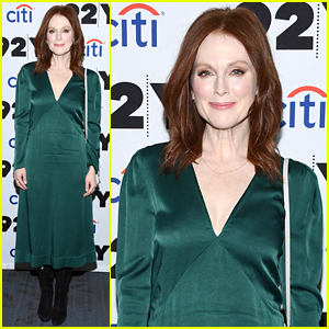 Julianne Moore Photos News And Videos Just Jared