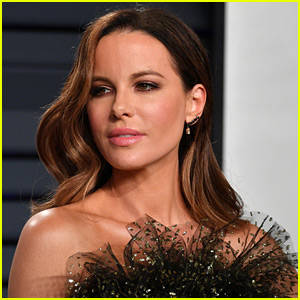 Kate Beckinsale Deletes All of Her Instagram Posts