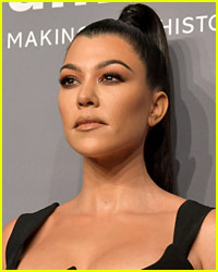 Find Out Which Celeb Is Accused of Copying Kourtney Kardashian
