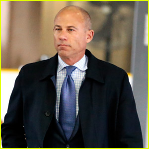 Stormy Daniels' Lawyer Michael Avenatti Arrested on Extortion Charges, Bank Fraud