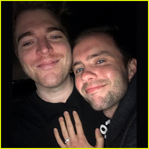 YouTube Star Shane Dawson Is Engaged to Ryland Adams!
