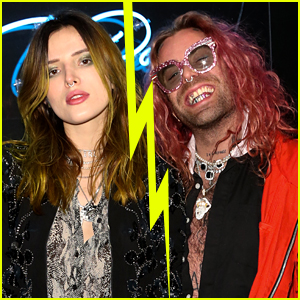 Bella Thorne's Ex Speaks Out After Their Split