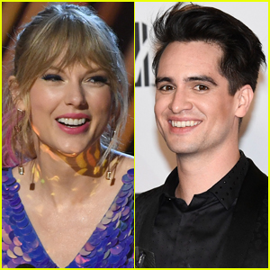 Brendon Urie Praises Taylor Swift After 'Me!' Release: 'So Much Love & Respect'