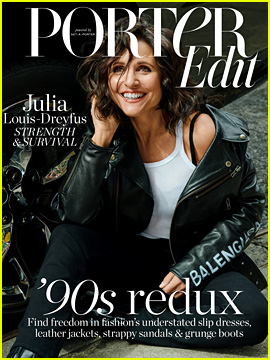 Julia Louis-Dreyfus Explains Why a 'Seinfeld' Reunion Isn't Happening