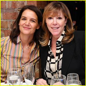 Katie Holmes Awards Filmmaker $1 Million During Tribeca Film Festival!