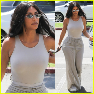 Kim Kardashian Shares Hysterical Photos of North West Having a Fashion Meltdown!