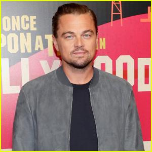Leonardo DiCaprio In Talks to Star in 'Nightmare Alley' Remake