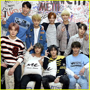 NCT 127 Visits Music Choice After 'We Are Superhuman' EP Announcement