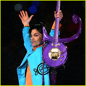 Prince's Estate Announces New Album 'Originals,' Featuring Original Versions of Songs Written for Other Artists