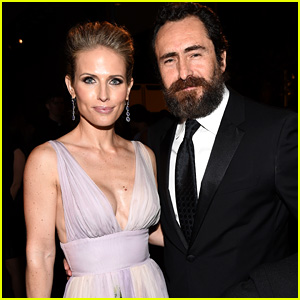 Stefanie Sherk Dead - Actress, Model & Wife to Demian Bichir Dies at 37