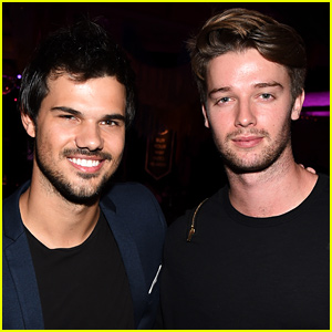 Taylor Lautner Photos, News and Videos | Just Jared