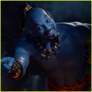 Which 'Aladdin' Song Helped Will Smith Embrace The New Genie?