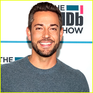Zachary Levi Explains Why He Wears the Same Clothes 'All the Time'