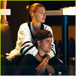 Justin Bieber Gives Wife Hailey a New Nickname Every Day