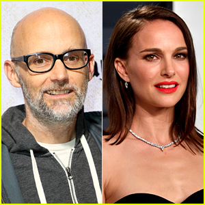 Moby Says Natalie Portman Is Lying About Their Relationship