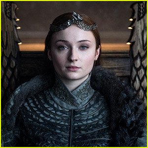 Sansa Stark's Hair in 'GOT' Finale Has a Hidden Meaning!