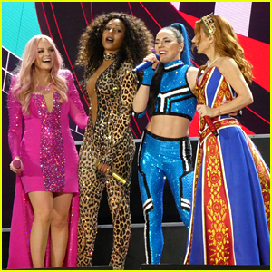 Spice Girls Launch Reunion Tour - Set List & Photos Revealed!