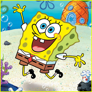 Spongebob Squarepants & 'Nike' Collaboration Might Be In The Works