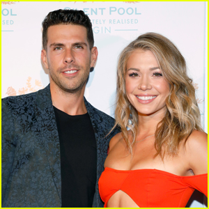 'Bachelor in Heaven' Couple Chris Randone & Krystal Nielson Are Married!