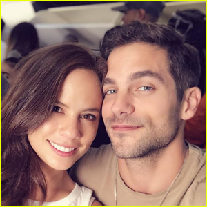 Brant Daugherty & Kim Hidalgo Are Married!