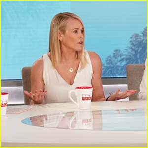 Chelsea Handler Would Love to Be in a Relationship Again