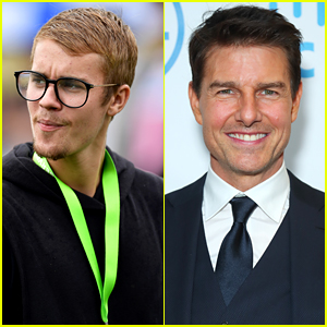 A UFC Fight Between Justin Bieber & Tom Cruise Could Actually Happen