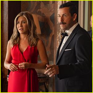 Jennifer Aniston & Adam Sandler's 'Murder Mystery' - Netflix Ratings Revealed!