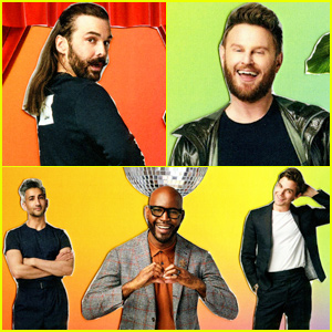 Is This 'Queer Eye' Star Going To Be On 'Dancing With The Stars'?
