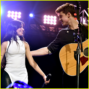 Shawn Mendes Teases New Collab With Camila Cabello - See The Teaser!