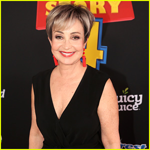 Will Annie Potts Return for 'Ghostbusters 3?'