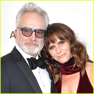 Bradley Whitford & Amy Landecker Are Married!