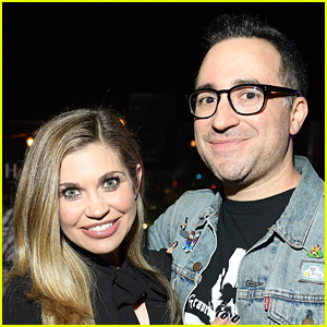 Danielle Fishel Reveals Premature Son Adler Is Headed Home After 3 Week NICU Stay