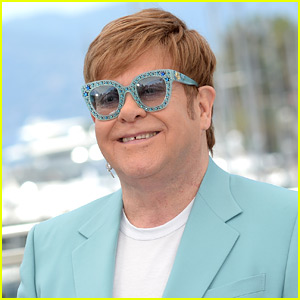 Elton John Is Very Upset at the Media - Find Out Why