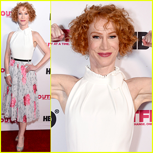 Kathy Griffin Photos, News and Videos | Just Jared