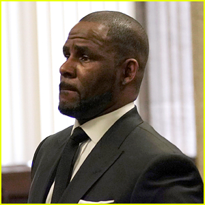 Find Out Who Is Supporting R. Kelly