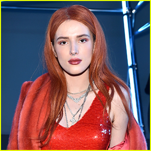 Bella Thorne Is Making Her