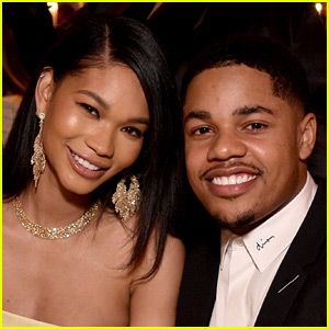 Chanel Iman Is Pregnant, Expecting Second Child with NFL's Sterling Shepard!