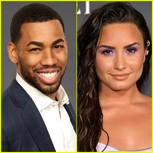 The Bachelorette's Mike Johnson Seen Kissing Someone & It Wasn't Demi Lovato (But There's a Catch!)