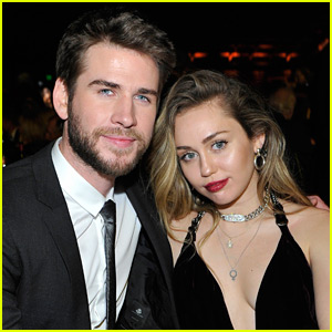 Miley Cyrus 'Isn't Trying to Hurt' Liam Hemsworth with Release of 'Slide Away'