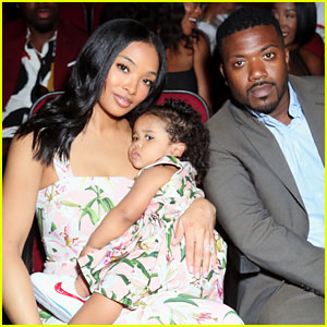 Ray J & Princess Love Are Expecting Baby Number Two!
