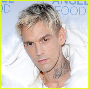 Aaron Carter Accuses His Sister of Raping Him When He Was a Child