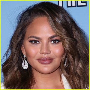 Chrissy Teigen Accidentally Shares Her Real Email Address