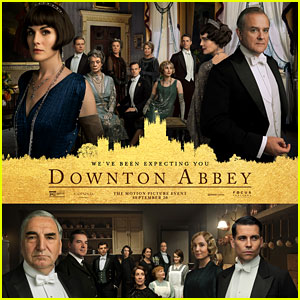 'Downton Abbey' Movie - Opening Weekend Box Office Numbers Revealed!