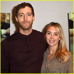 Thomas Middleditch Reveals Surprising Fact About His Sex Life