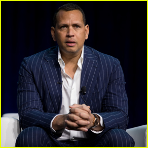 Alex Rodriguez Says His MLB Suspension Is 'One of the Best Things That Happened' To Him!