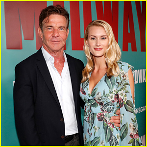 Dennis Quaid Confirms Engagement, Reveals How He Proposed